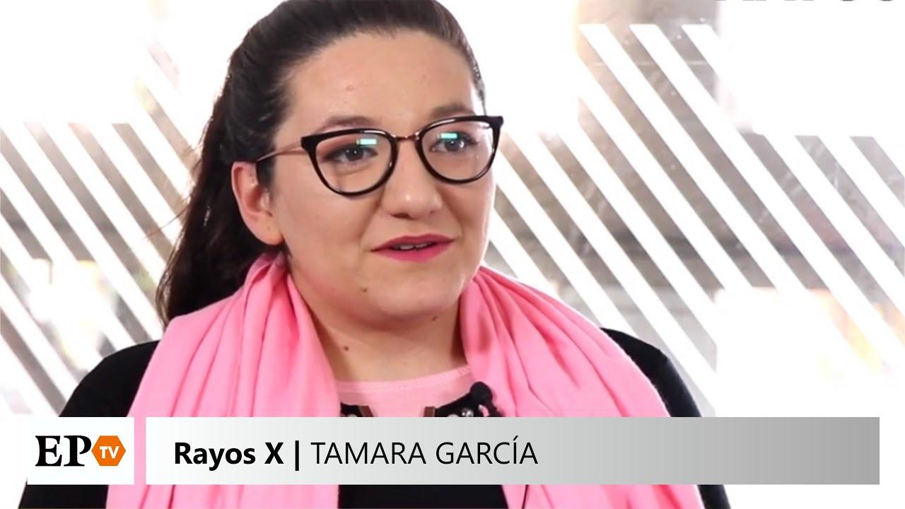 Rayos X - Tamara García
