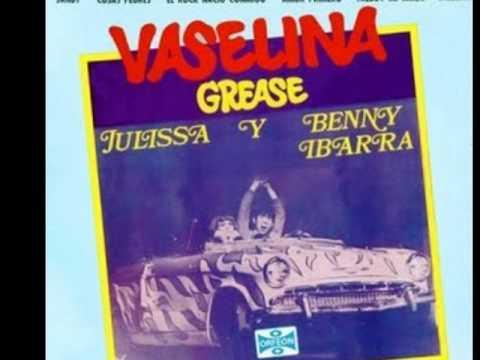 Noche de amor - Julissa, Benny Ibarra y Compañia (Vaselina)