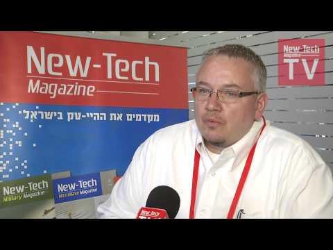Digikey at NewTech 2013