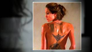 Video Angelina Jolie Tattoos download MP3, 3GP, MP4, WEBM, AVI, FLV Juli 2018