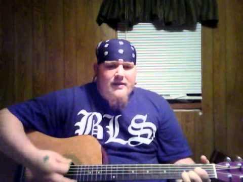 Deuces Wild (original acoustic song)