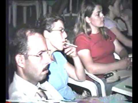 Mehmet Nuri Parmaksız 1.Mogan Şiir Akşamları 2005