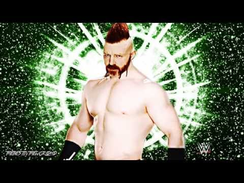 2015:Sheamus 5th & New WWE Theme Song - (Hellfire)+ Download Link ᴴᴰ