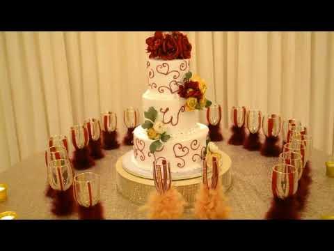 Webster Wedding 3-4-18