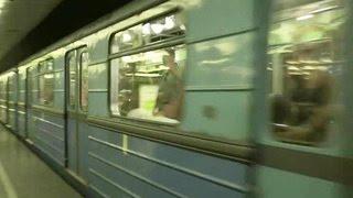 Российские вагоны для метро Будапешта: контракт подписан