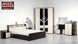 Кровать Соломея