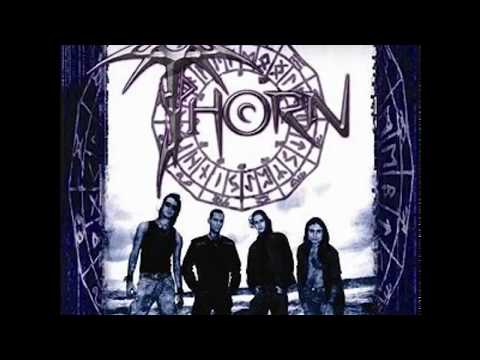 Shell of Hate - Thorn feat Zak Stevens - Rod Rossi