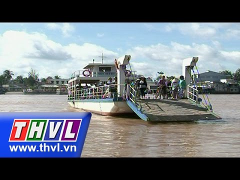 THVL   Thời sự 18h30 (07/12/2015)