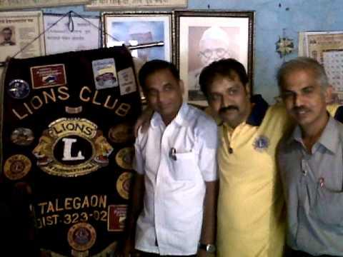DONATION OF COMPUTER LAB AT PADALI DARYA TAL PARNER,AHMEDNAGAR 00002