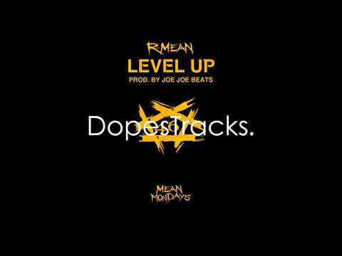 R-Mean - Level Up