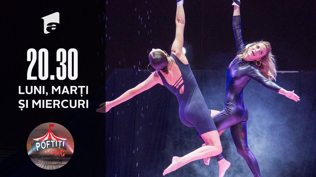 Poftiți la Circ | Spectacol de senzație oferit de vedetele lui Nea Mărin, la circul Bellucci