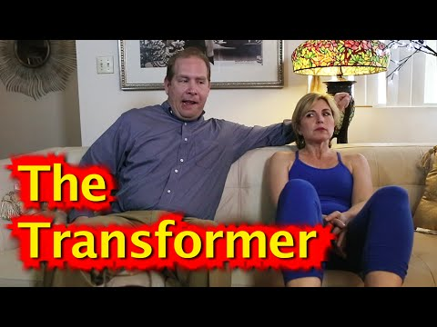 The transformer ep 3 the date part 2 youtube for The apartment design your destiny episode 1