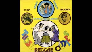 Derrick Harriott  & Others various artists   Those reggae oldies   04   No baptism