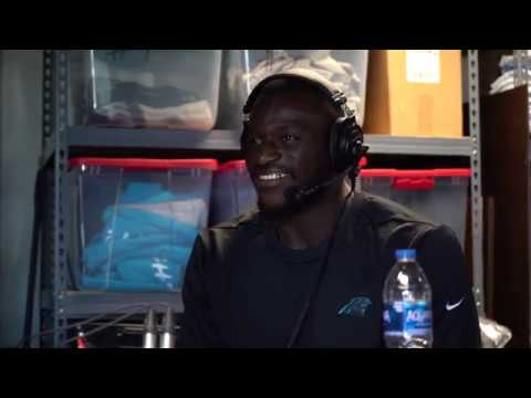 Efe Obada - It Is What It Is Podcast