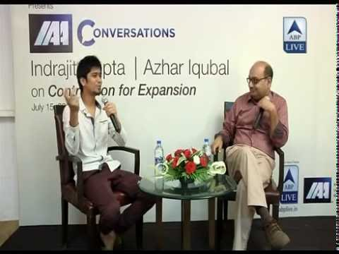 International Advertising Association Event on 'Contraction for Expansion'