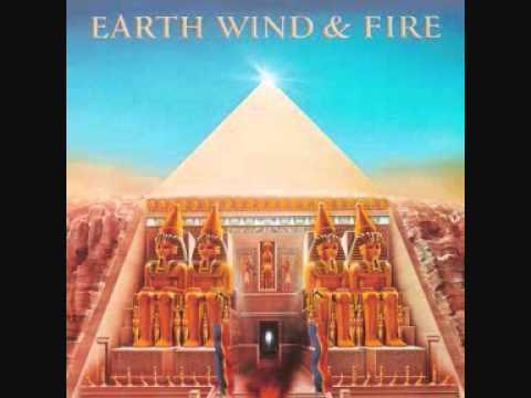 Brazilian Rhyme - Earth Wind & Fire (1977)