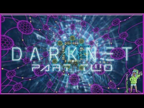 Darknet [part 2] - Hacking the Security server #DarknetGame