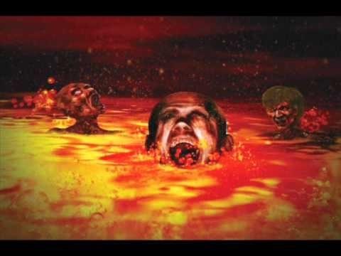 The End of the World: 9/11/2040 BLUB...BLUB!