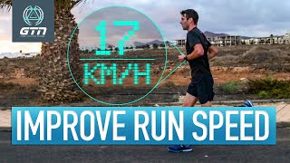 Improve Your Running Speed   3 Workouts To Make You Run Faster!