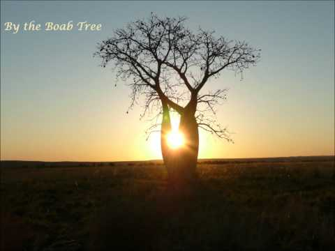 By The Boab Tree (with lyrics in description)