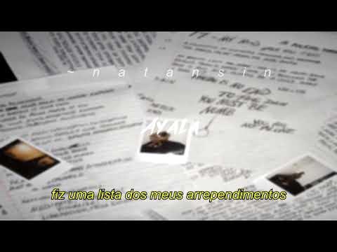 XXXTENTACION - Ayala (legendado) LEIA A DESCRIÇÃO