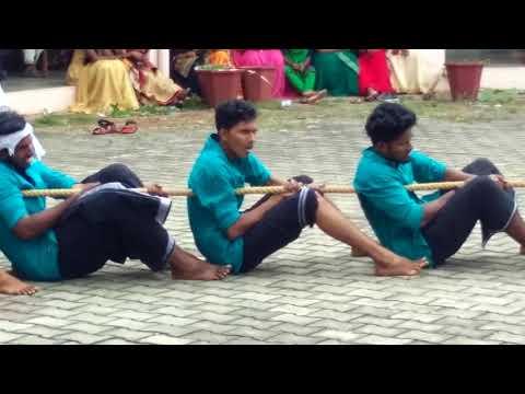 Govt poly technic college nedumangad 2k17 onam celebration