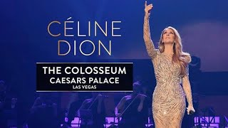 Celine Dion First Direct Arena