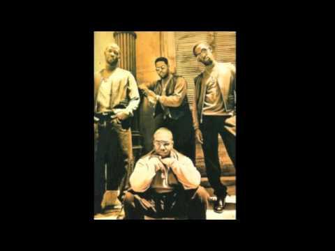 Boyz II Men - Step In My World
