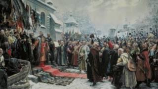 Вхождение Украины в состав Российского государства (рассказывает Кирилл Кочегаров)