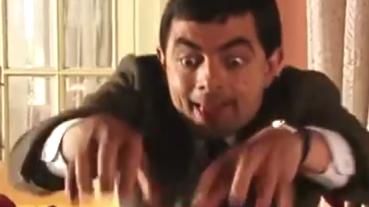 Mr bean in room 426 part 45 mr bean official youtube mr bean in room 426 part 45 mr bean official solutioingenieria Choice Image