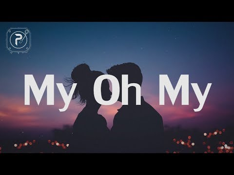 Camila Cabello - My Oh My  ft DaBaby