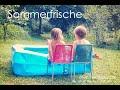 Sommerfrische - Deutsch lernen - Wortschatz 0103