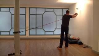Entraînement fonctionnel – Programme de musculation fonctionnelle ceinture abdos lombaire