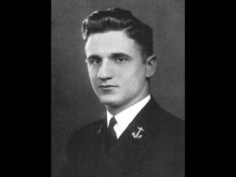 USNM Interview of Robert Kaufman Part One USNA Class of 1940 and Memories of the USS Wichita CA 45