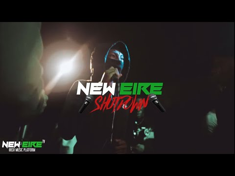 SL Live In Dublin [MB Entertainment & OG Events] | New Eire Tv