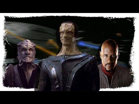 StarTrek Dominion War : Cardassian Union No More
