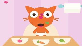 Game kids app - Sago Mini babies - toddlers play iPhone iPad