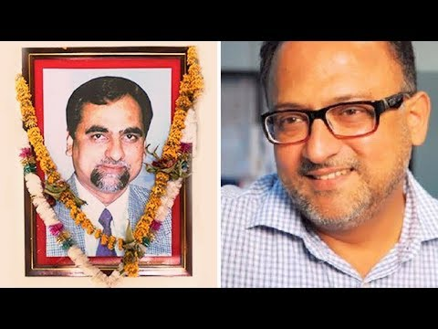 Interview With Journalist Who Broke Judge Loya Story