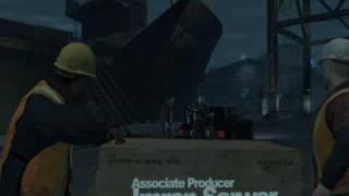 Прохождения GTA IV Часть 1
