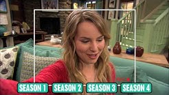 Good Luck Charlie | Teddy's Video Diaries! | Disney Channel UK