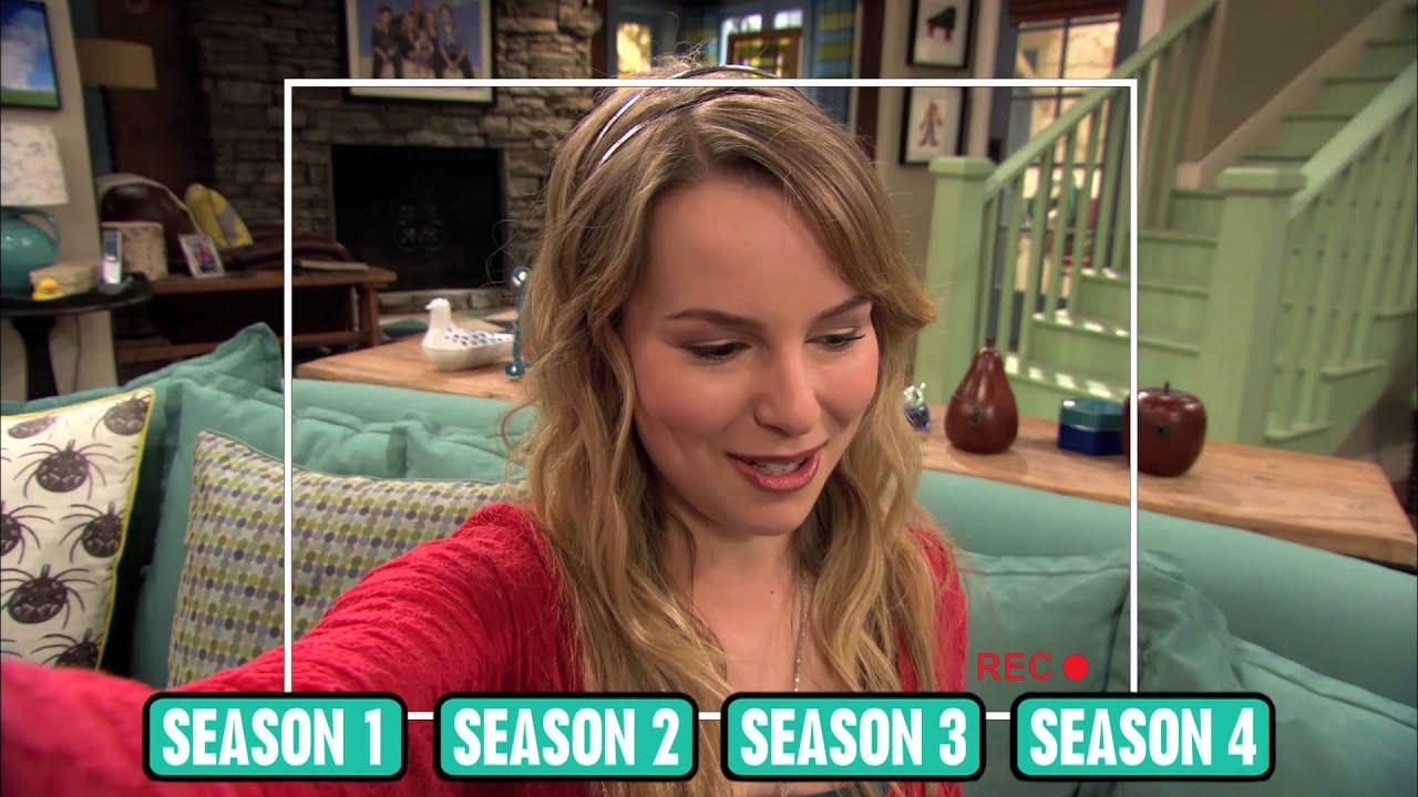 Download Good Luck Charlie | Teddy's Video Diaries! | Disney Channel UK