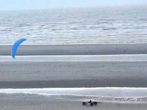 2010 belgie belgique koksijde coxyde parapente la mer du nord paragliding northsea youtube. Black Bedroom Furniture Sets. Home Design Ideas