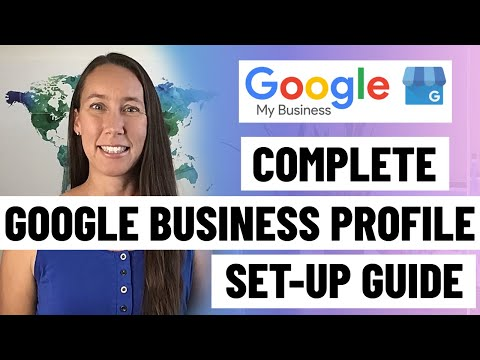 Google My Business Tutorial 2021: Setup & Optimize Your Account for MAXIMUM Results