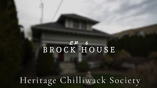 On The Porch With Heritage Chilliwack Society Episode 6