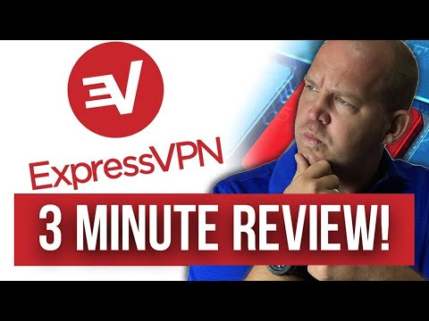 ExpressVPN Review | My personal experience using this VPN in 2019