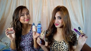 Top 10 Makeup Products In India With Titi