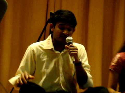 Mahaganapathim Umass Lowell Diwali 09