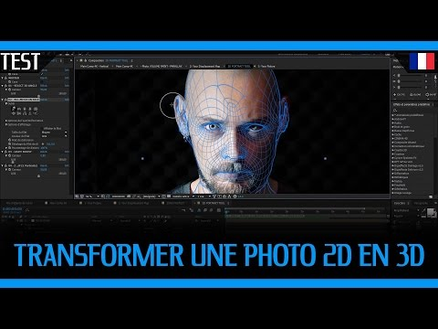 Review Tuto Volumax Pro  | Transformer des photos en vidéos 3D animées | + Download Link