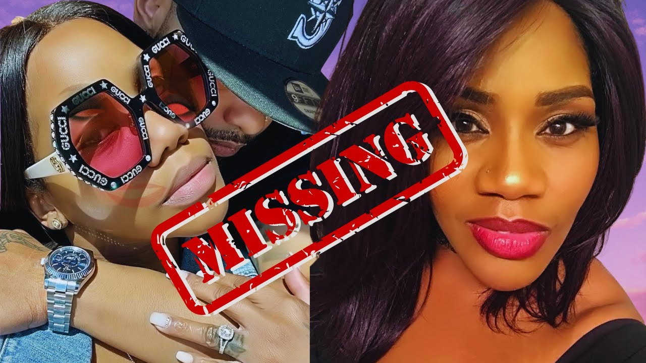 Kelly Price No Longer Listed As Missing Person After 'Disappearance'