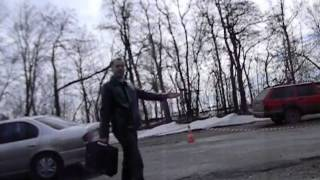 Аварія під Антонівцями(Невідомі представники прокуратури займаються розслідуванням аварії., 2013-04-07T17:32:32.000Z)